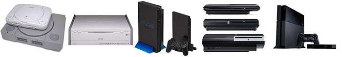 playstation 4 End