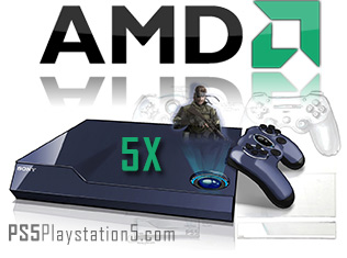 AMD and PS5