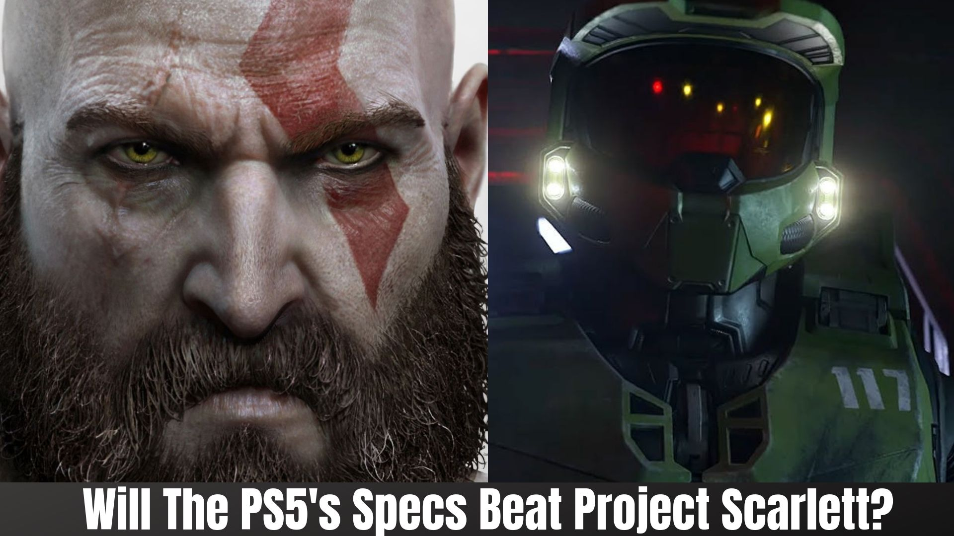 PS5 is more powerful than Project Scarlett