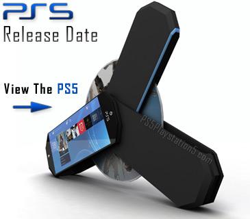 Ps5 release date in Perth