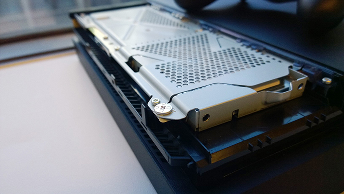 how to if is a good hard drive for ps5