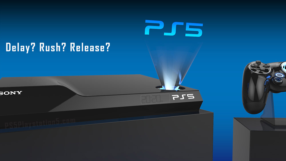 Ps5 launch date in Melbourne