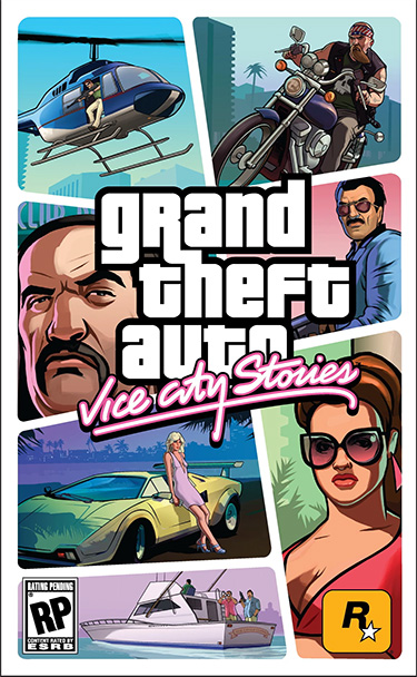 GTA VI time periods - Vice City