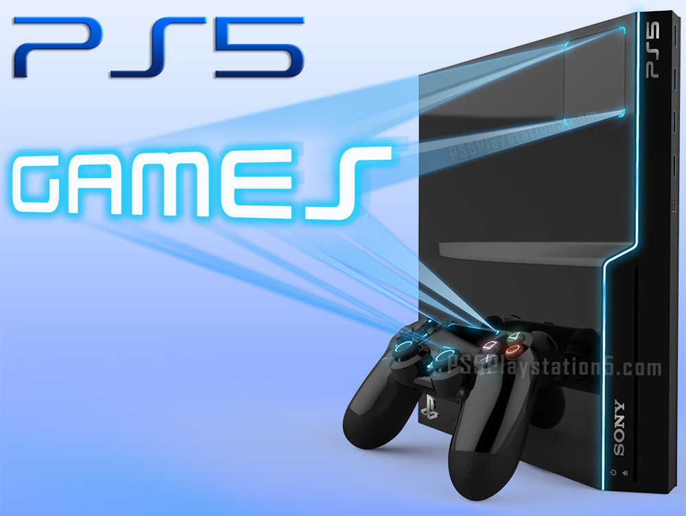 game ps5 - photo #5