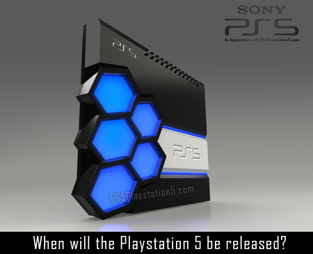 When is the PlayStation 5 coming out?