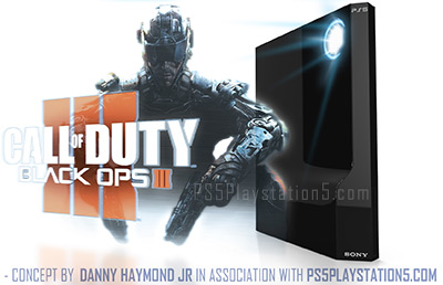 PS5 Specs - CPU, GPU, Memory & The Future of Gaming